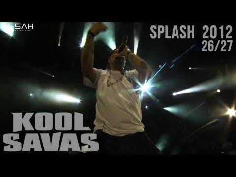 Kool Savas - Splash! - 2012 #26/27: