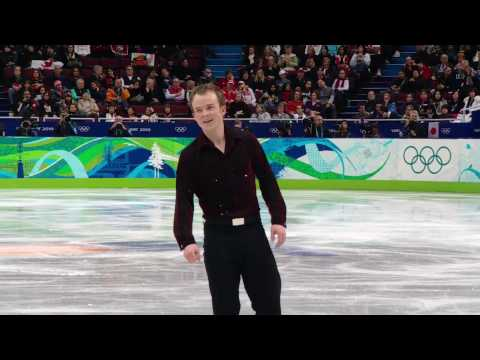 Men's Figure Skating - Short Program Full Event - Vancouver 2010 Winter Olympics from YouTube · Duration:  4 hours 7 minutes 43 seconds