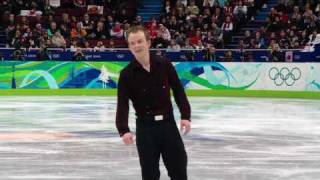 Figure Skating Men Short Program Complete Event | Vancouver 2010