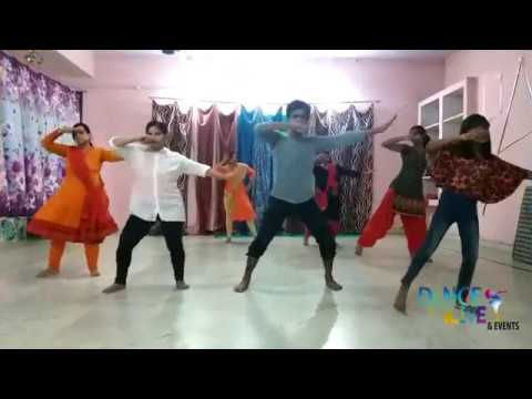 GALLAN GOODIYAAN|| DIL DHADAKNE DO|| DANCE CHOREOGRAPHY by NJ