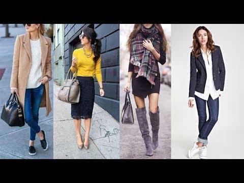 Smart Casual Dress Code For Women Youtube