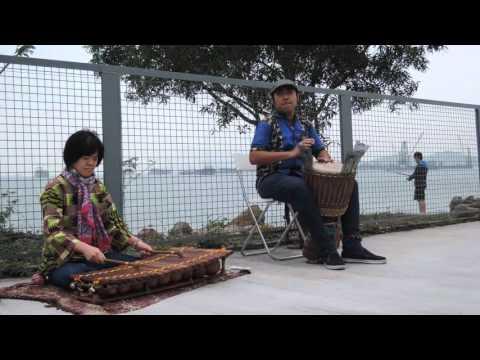 Civilized culture - African music (160110 DSCN0234)