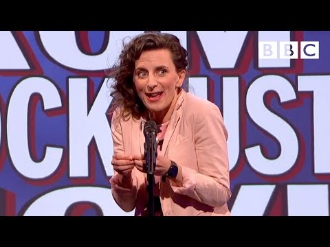 Unlikely lines from a blockbuster movie | Mock the Week - BBC