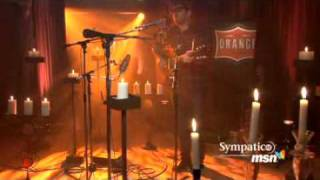 City and Colour - Forgive Me - Live @ The Orange Lounge