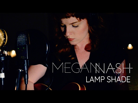 Megan Nash - Lamp Shade