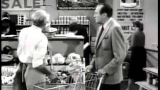 Jack Benny Program: Jack at the Supermarket