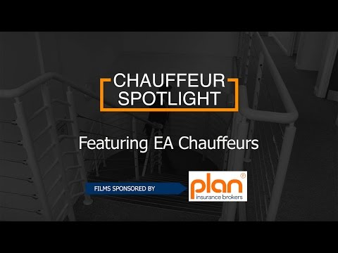 EA Chauffeurs shares company buy-out experience with TheChauffeur.com