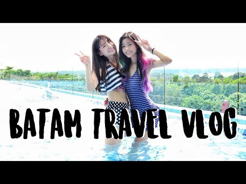Batam Travel Vlog
