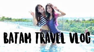 Gambar cover Batam Travel Vlog