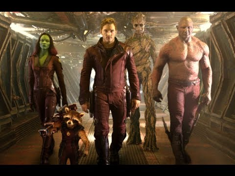 Marvel's Guardians Of The Galaxy | Official Trailer Hindi | In Cinemas 8th Aug, 2014 - Marvel India