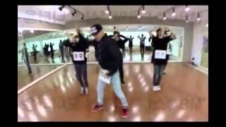 Gambar cover EXO K - Overdose Dance Practice( mirrored)