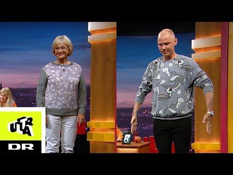 Pia og Jim beskriver hinanden som venner | Sofie Linde Show | Ultra