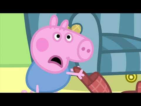 Download Peppa Pig S02E19 Jumble Sale