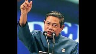 SBY Marah Besar Kepada Jokowi Terkait Pernyataan Indonesia Masih Punya Hutang Di IMF