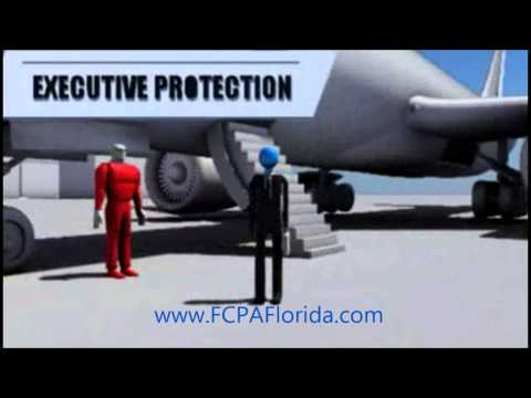 Fullcircle Protective Agency - Florida Security Service