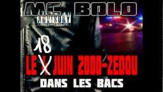 MC BOLO feat ABE - c