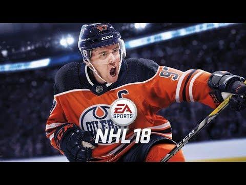 Découverte Exclusive | NHL 18