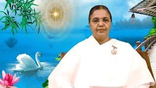 Brahma Kumaris official Daily Tamil Murli - 23 Sep 2018