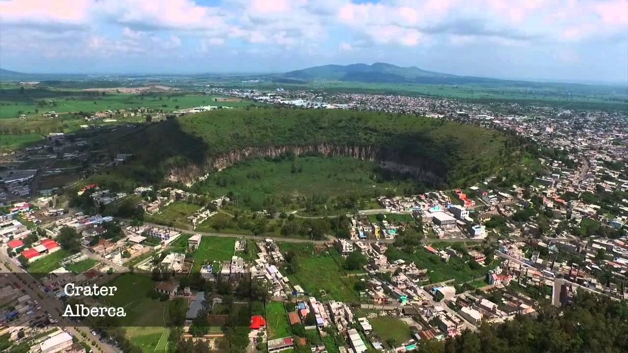 Valle de santiago gto