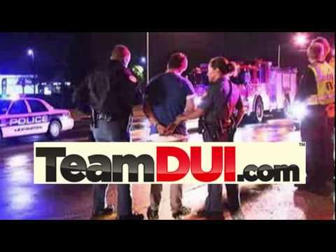 DUI Checkpoints | Are DUI Checkpoints Legal? | Can I Avoid a DUI Checkpoint? Atlanta DUI Lawyer