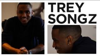Trey Songz on featuring on