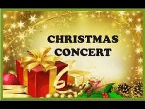 Koinonia Christian School Christmas Concert 2015
