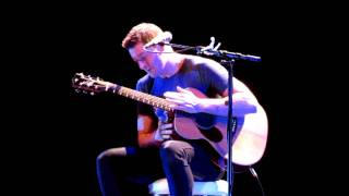 Pete Murray - Tonic Live @ Songbirdfestival 20-11-2011