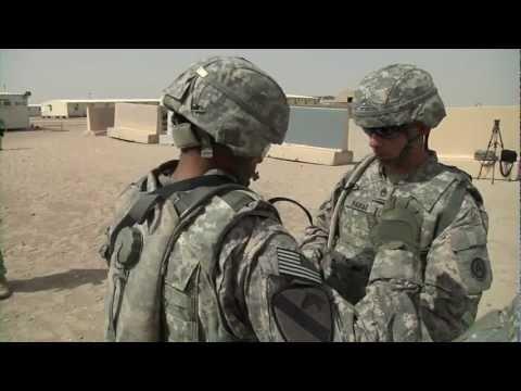U.S. Army Warrior Leader Course