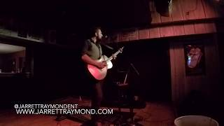 "Jarrett Raymond // Cover ""USE ME"" :: LIVE Palm Room"