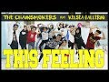 THIS FEELING DANCE The Chainsmokers Ft Kelsea Ballerini Choreography By Diego Takupaz mp3