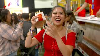McDonald's KCON 2019 Sizze Reel   v05