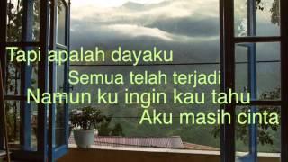 Susan Neva feat Udjo - Masih Saling Mencinta