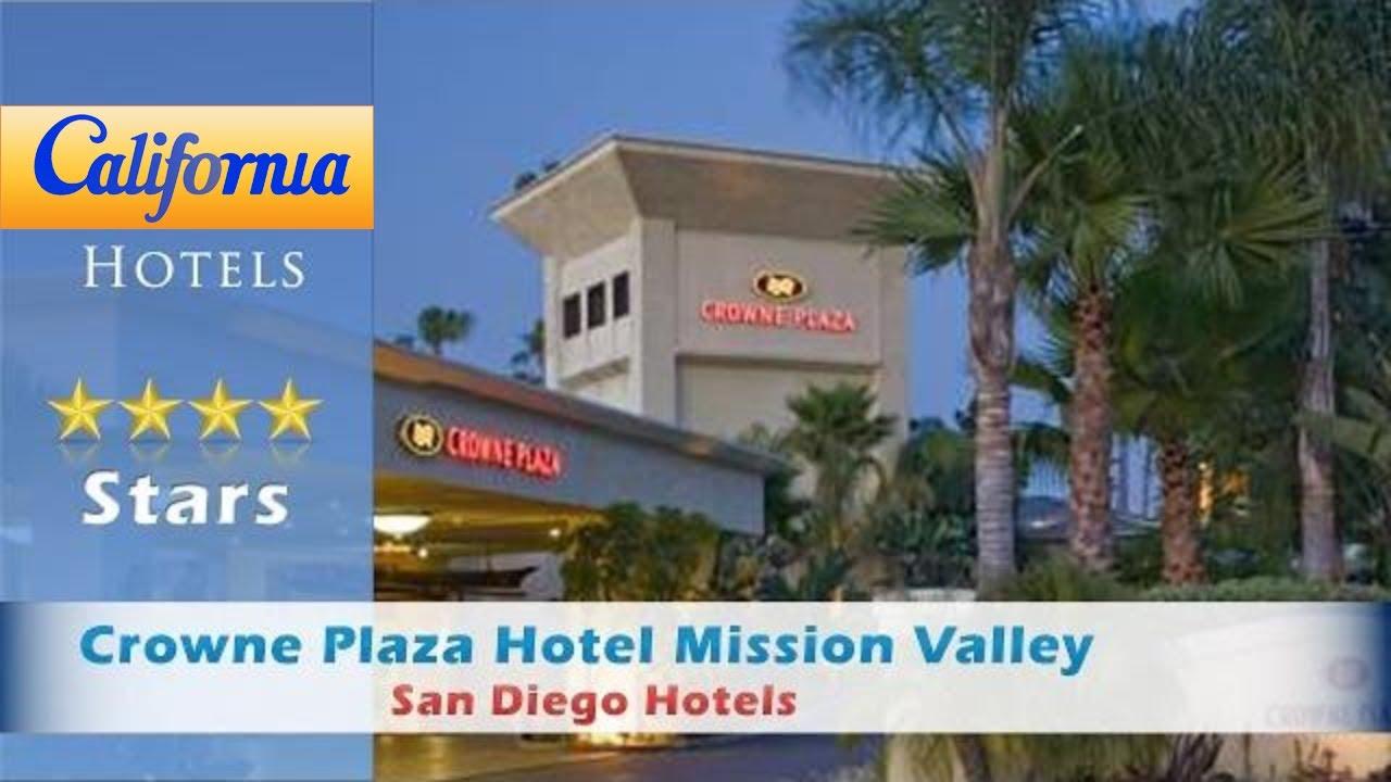 crowne plaza hotel mission valley san diego hotels. Black Bedroom Furniture Sets. Home Design Ideas