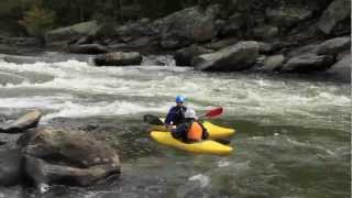 Whitewater Troubleshooter - Strategy - Episode 5