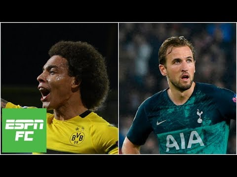 Champions League analysis: Borussia Dortmund wins, Spurs don't | Extra Time