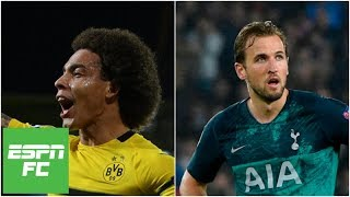 Download Video Champions League analysis: Borussia Dortmund wins, Spurs don't | Extra Time MP3 3GP MP4