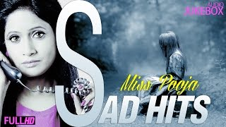 Miss Pooja Sad Hits | New Punjabi Songs 2015 | Latest Punjabi Songs 2015
