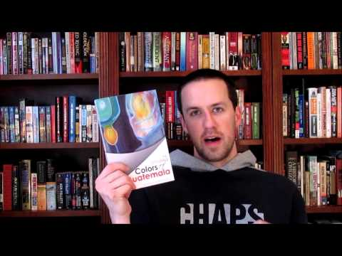 The Unrated Colors of Guatemala book review