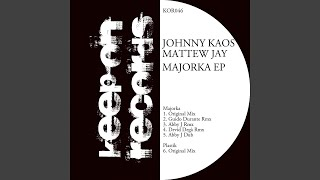 Majorka (Devid Degà Remix)
