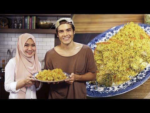 Maranao Chicken Piaparan Recipe (Regional Eats)