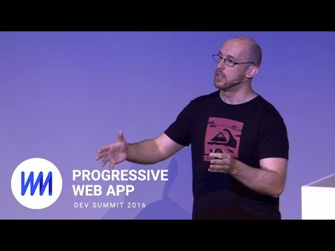 UI Elements at 60fps (Progressive Web App Summit 2016)