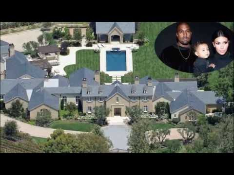 Hollywood celebrity homes | Luxury homes & mansions