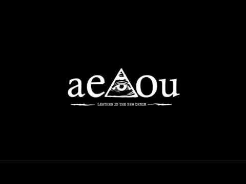 AEIOU LEATHER JACKETS SEASON FALL 2016 TEASER
