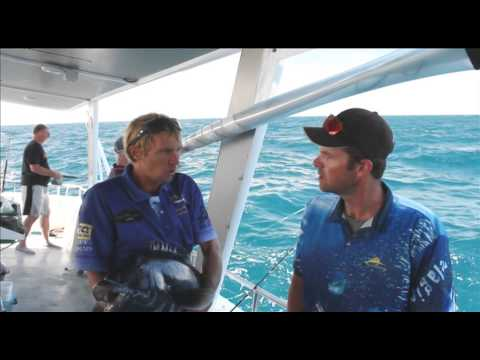 Catch and Cook s8ep103 South Australia Day 3