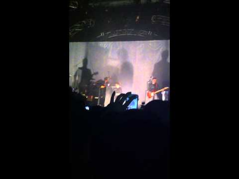 I Stopped to Fill my Car Up - Stereophonics live in Nottingham 18/11/2013