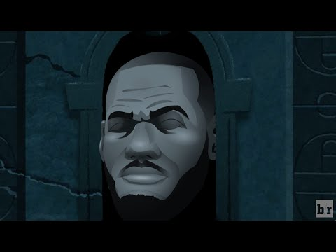 Game of Zones Bonus Scene: 'Hall of Faces'