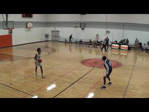 The Park School of Buffalo Boys Varsity B HIGHLIGHTS vs Falk  on 12 18 2018