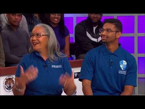 Black College Quiz Voorhees College vs. Cheyney University