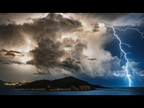 Cataclysmic Events Worldwide - GOD'S URGENT WARNING 2015