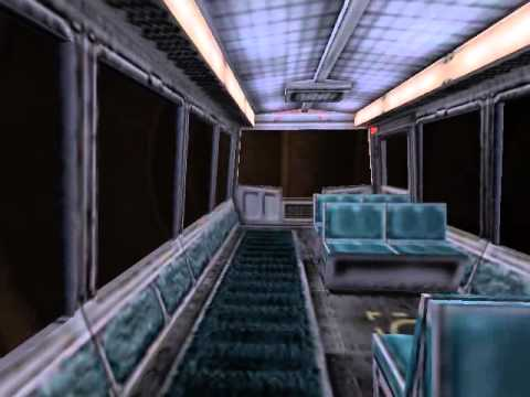 Half-Life 1 Train Ride - YouTube